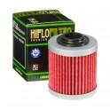 HF560 - Filtr oleju HifloFiltro