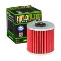 HF123 - Filtr oleju HifloFiltro