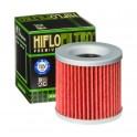 HF125 - Filtr oleju HifloFiltro
