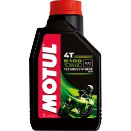Olej silnikowy, pó³syntetyczny Motul 5100 Ester 10W40 1L
