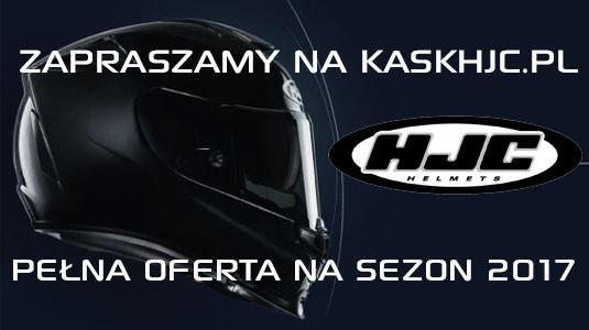 Kask HJC 2017