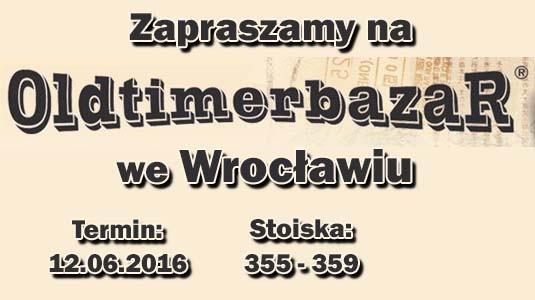 Oldtimerbazar Sosnowiec
