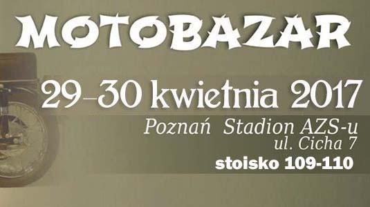Motobazar Poznań